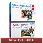 Photoshop software box