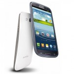 photo of Samsung Galaxy S 3 phone